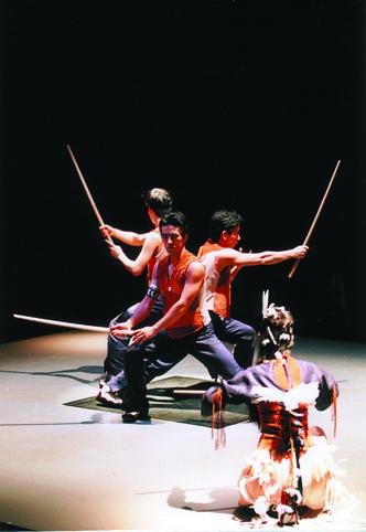 SHIRA<br>原宿ラフォーレミュージアム - O-Getsu Ryu | 桜月流美劔道