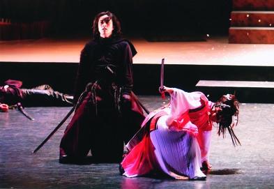 SAKUYA〜咲夜〜<br>ヨーロッパツアー<br>3万人動員 - O-Getsu Ryu | 桜月流美劔道