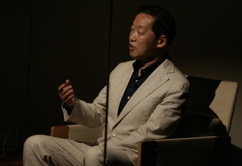 島田裕巳先生から<br>桜月流美剱道に - O-Getsu Ryu | 桜月流美劔道