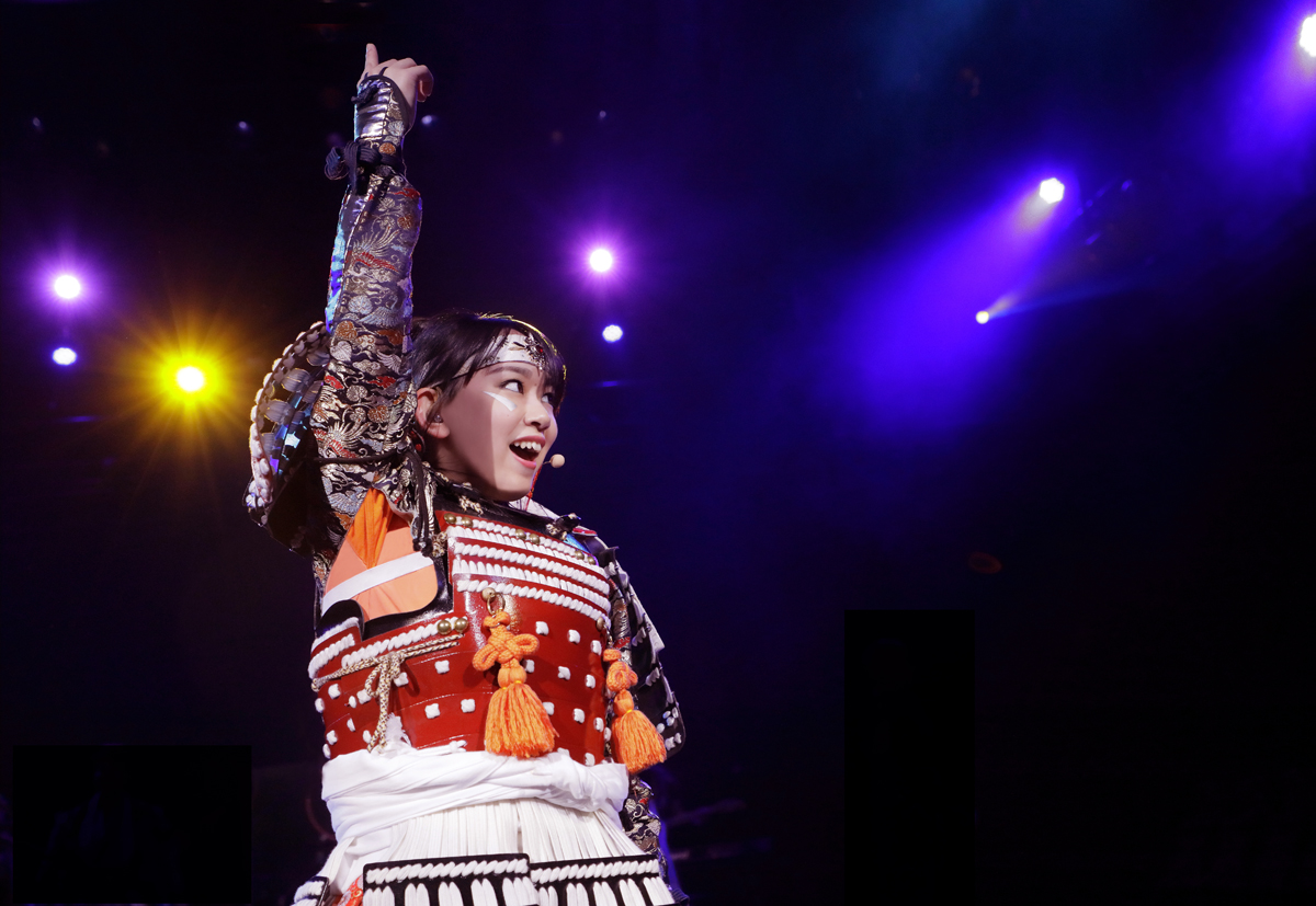 Metal Opera<br>ミレニアム桃太郎<br>東京芸術劇場 - O-Getsu Ryu | 桜月流美劔道